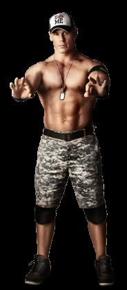 John Cena Full.png - John Cena PNG