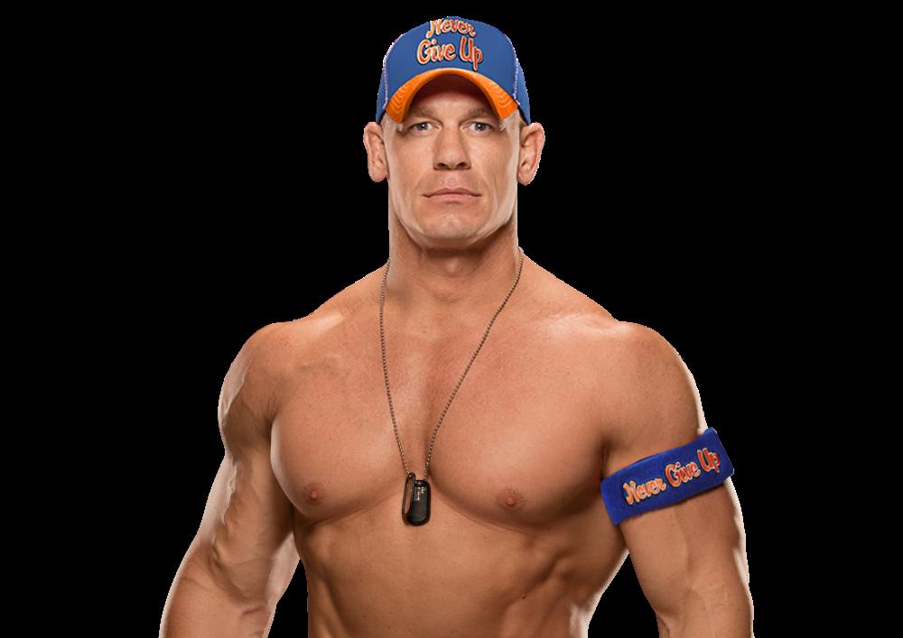John Cena NEW Gear 2017 PNG b
