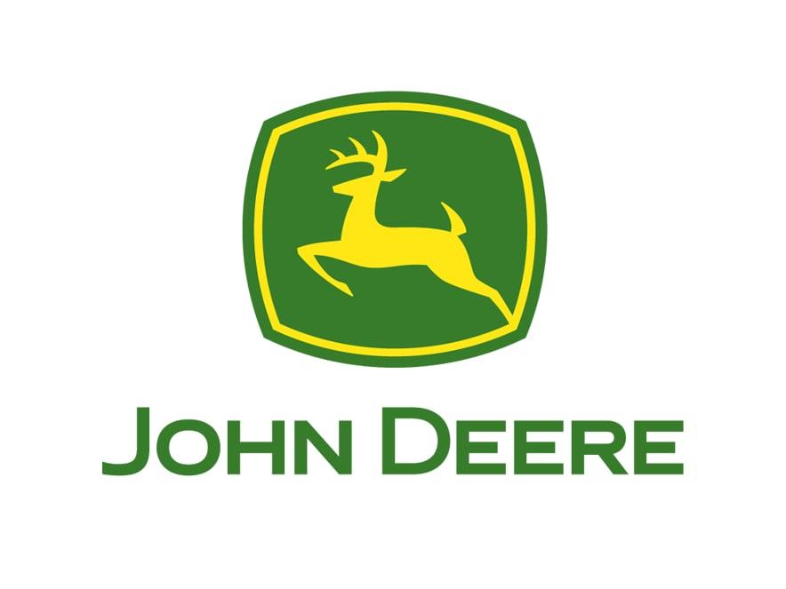 John Deere Logo PNG