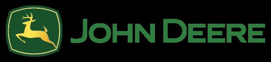 John Deere Logo.svg.png - John Deere PNG