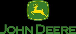 John Deere Logo Vector - John Deere PNG