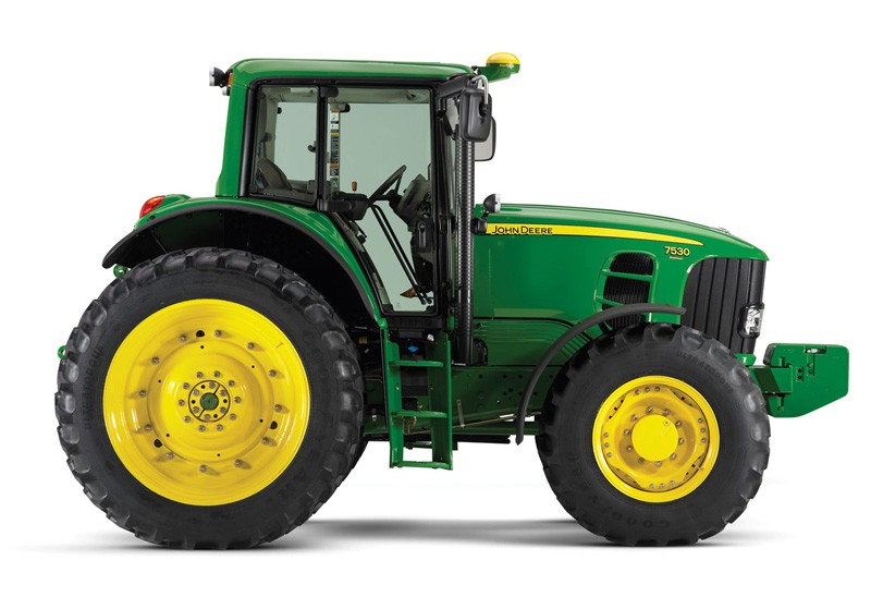 tractor clipart for kids john deere tractor clip art2 - John Deere PNG