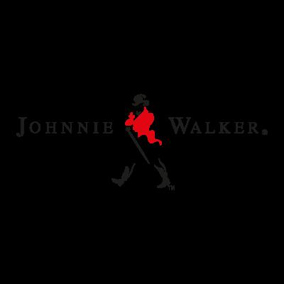 Johnnie Walker Logo Eps PNG - 112357