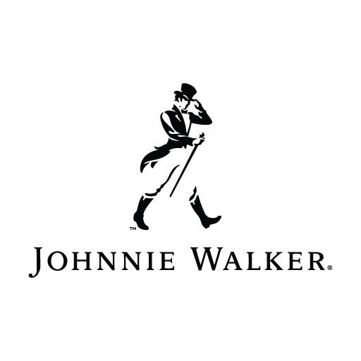 Johnnie Walker Logo Eps PNG - 112358