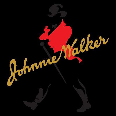 Johnnie Walker Logo Eps PNG - 112356