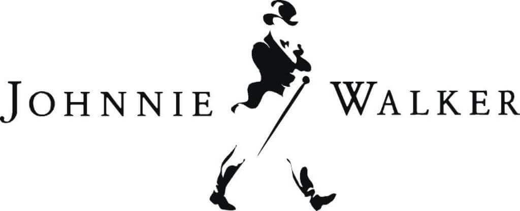 Johnnie Walker Logo Eps PNG - 112369