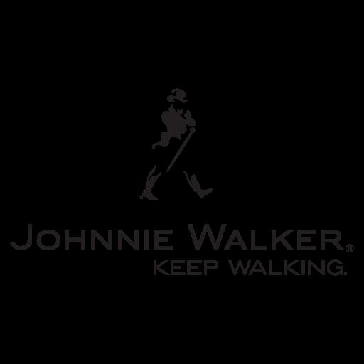 Johnnie Walker logos in vecto