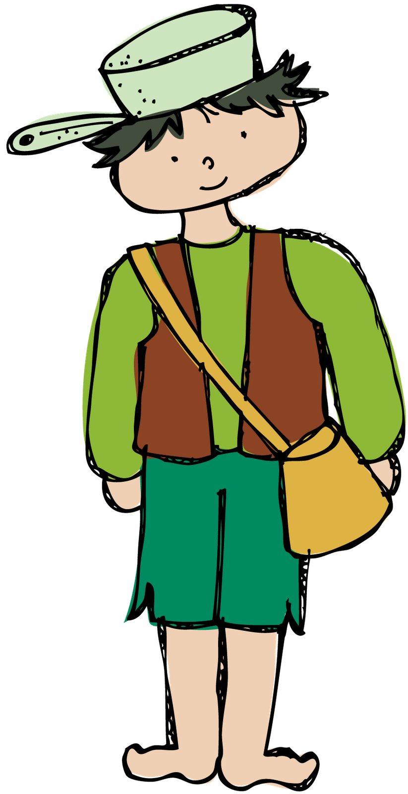 Johnny Appleseed PNG-PlusPNG.com-823 - Johnny Appleseed PNG