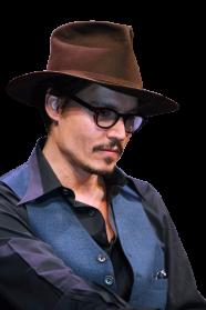 Johnny Depp PNG Free Download - Johnny Depp PNG