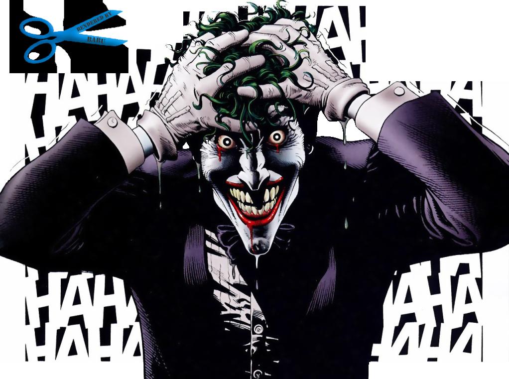 Joker PNG Batman - 163634