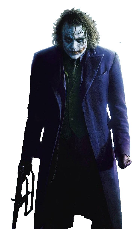 Joker PNG Batman - 163625