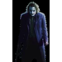 Joker PNG Batman - 163632