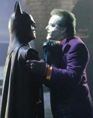 Joker PNG Batman - 163642