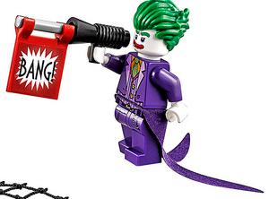 Joker PNG Batman - 163635