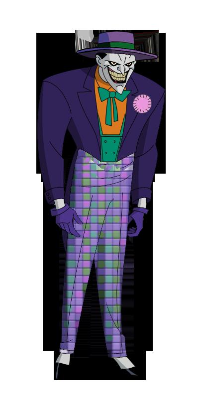 JL Joker Batman (1989) by Alexbadass PlusPng.com  - Joker PNG Batman