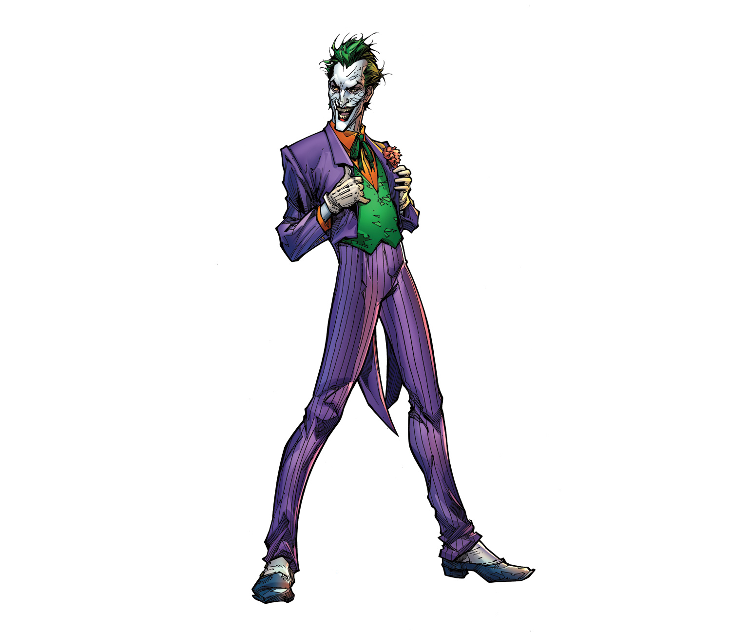 Batman Joker PNG HD - Joker PNG