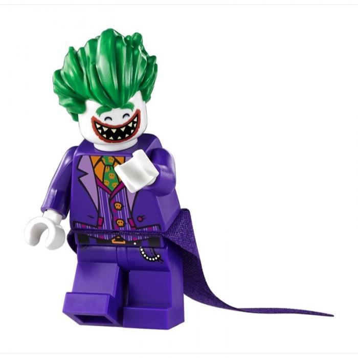 Lego Batman Movie The Joker Balloon Escape LEG-70900 - Joker PNG Batman