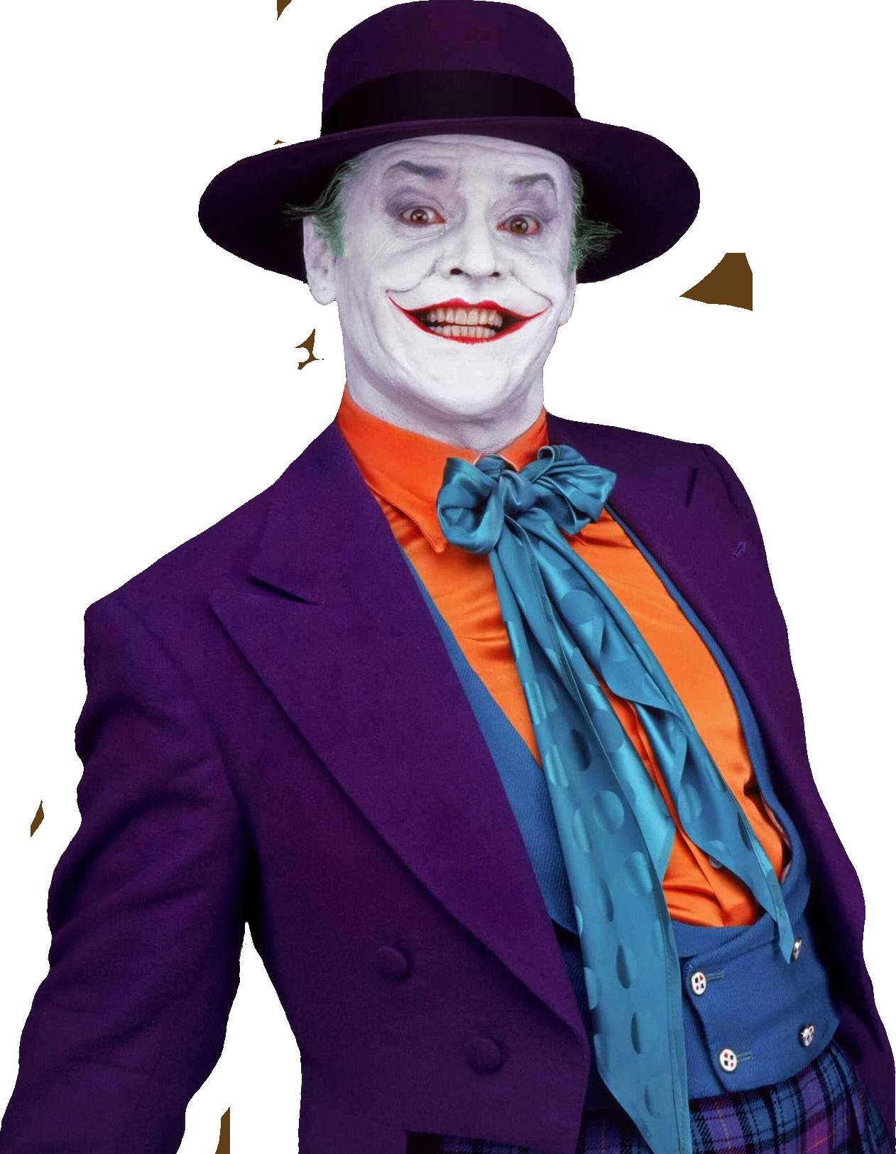 Joker PNG - Joker PNG