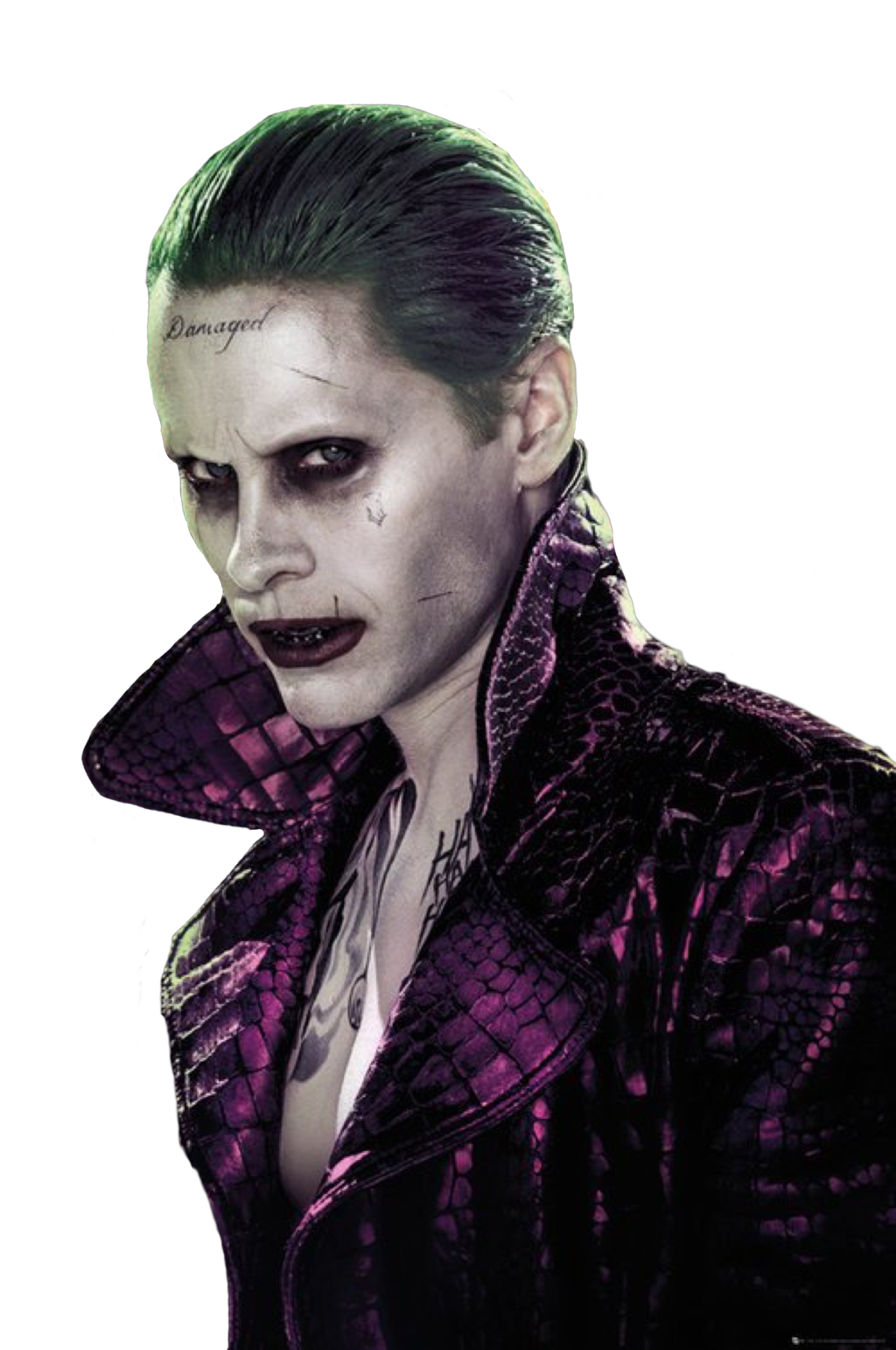 Joker PNG #2 by Anna-x-Anarchy - Joker PNG