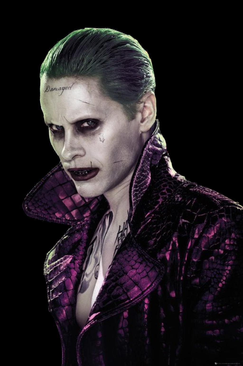 Joker PNG #2 by Anna-x-Anarchy - Joker PNG