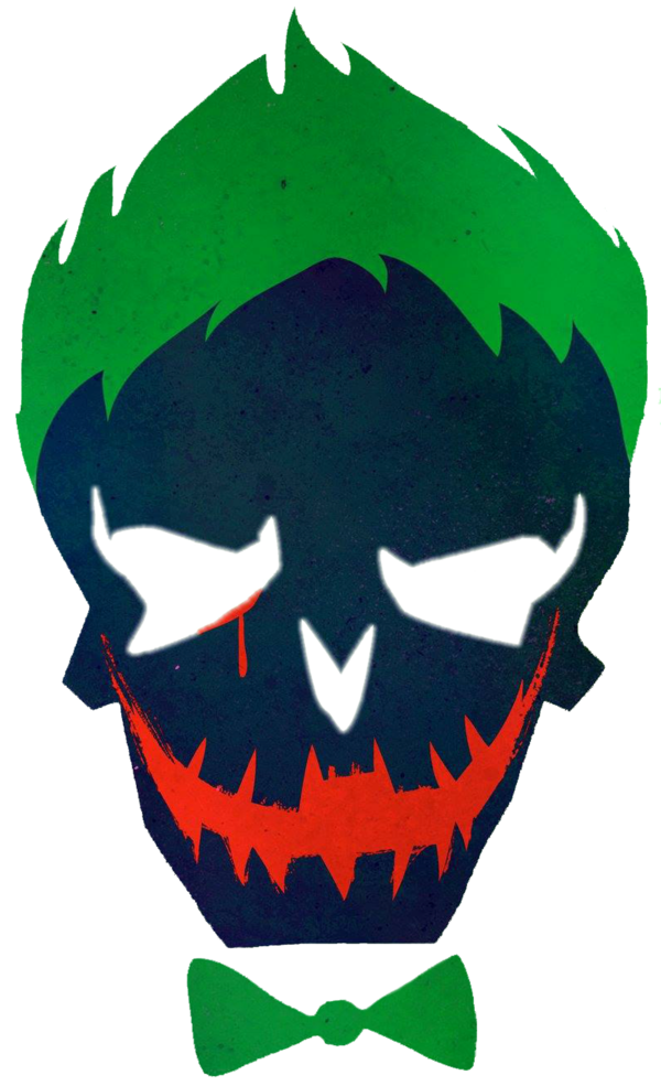 Joker PNG by AlottaOficial by AlottaOficial PlusPng.com  - Joker PNG