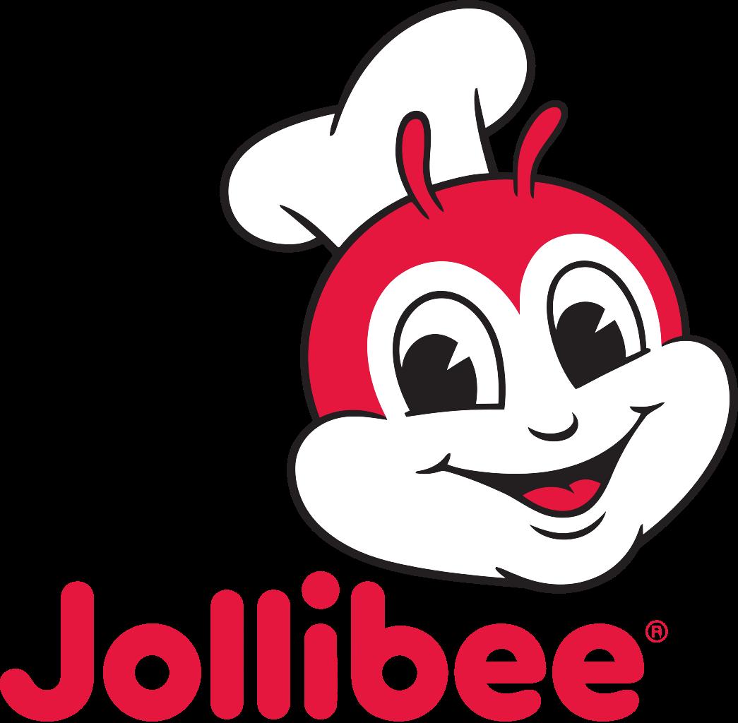 Jollibee 2011 logo.svg - Jollibee PNG