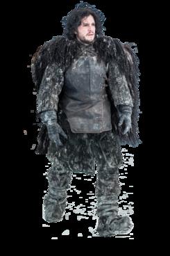 Jon Snow PNG - 19293