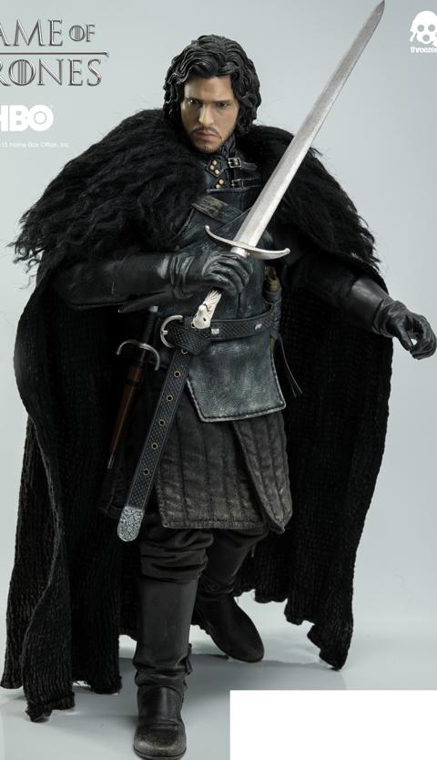 Jon Snow PNG - 19303