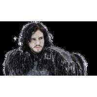 Jon Snow PNG - 19295