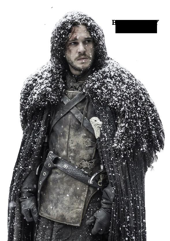 Jon Snow PNG - 19294