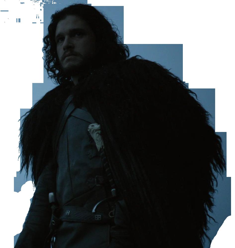 Jon Snow PNG - 19299