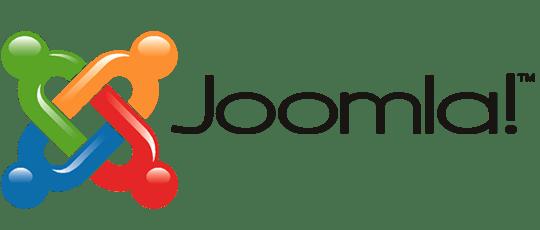 Joomla! logo - Joomla Logo PNG