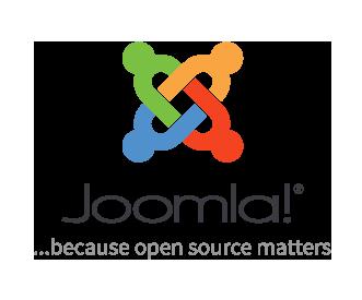 Joomla-Vertical-logo-light-background-tagline-en.png PlusPng.com  - Joomla Logo PNG