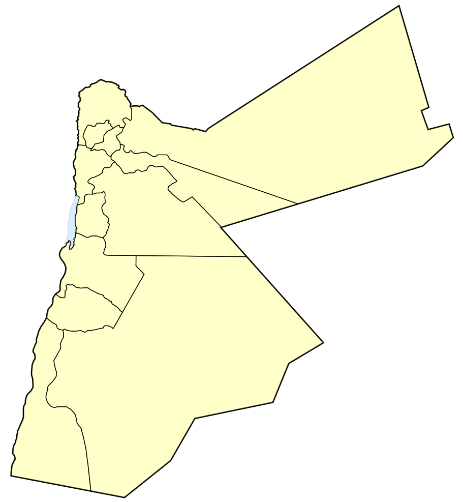 Click on the Jordan Governorates 1 PlusPng.com  - Jordan Map PNG