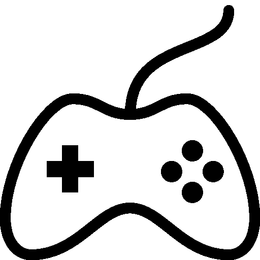 512x512 pixel - Joystick HD PNG