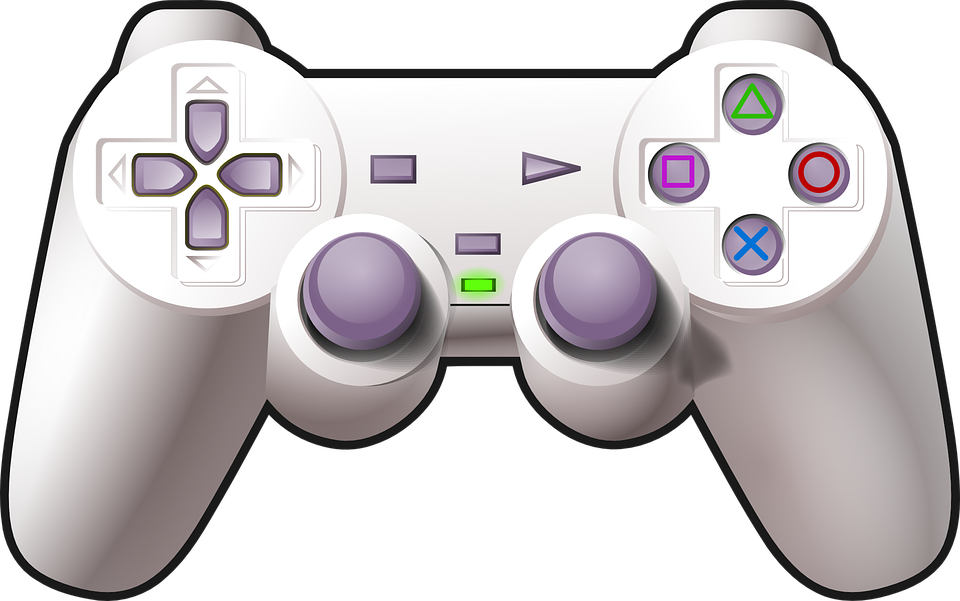 Joystick HD PNG - 93398