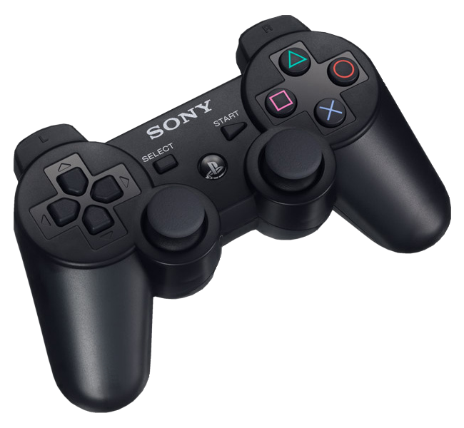 Gamepad PNG image - Joystick HD PNG