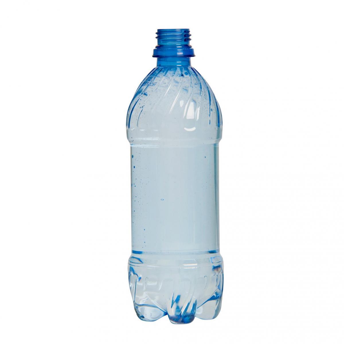 Plastic Bottles PNG - 3332