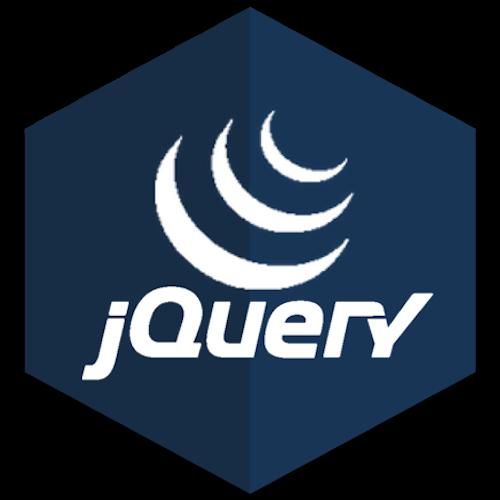 Jquery PNG-PlusPNG.com-500 - Jquery PNG