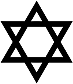 Judaism HD PNG