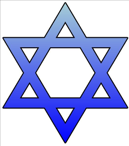 Jewish clip art free - Judaism HD PNG