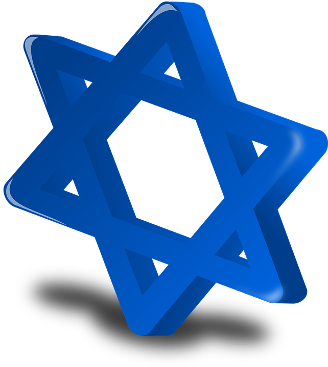 Jewry, Judaism, Jewish, Hanukkah, Holiday, Religion - Judaism HD PNG