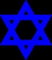 Judaism PNG