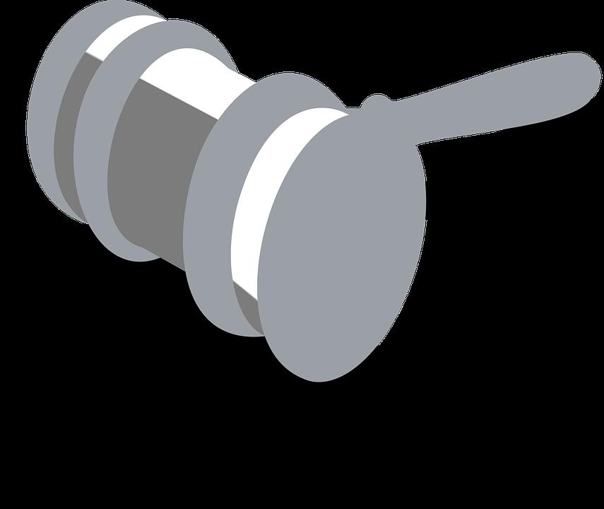 Hammer, Judge, Justice, Shado