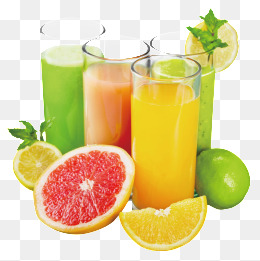 Juice HD PNG
