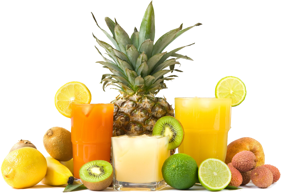 Juice HD PNG - 96511