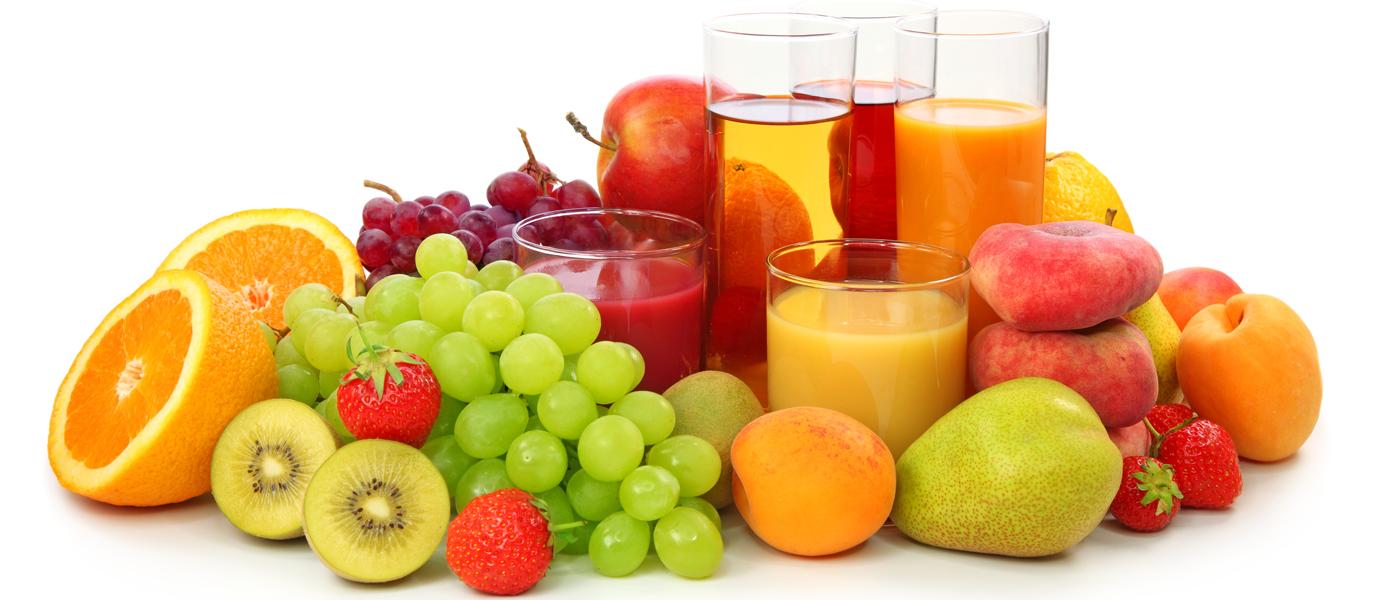 FRESH NATURAL FRUITS - Juice PNG