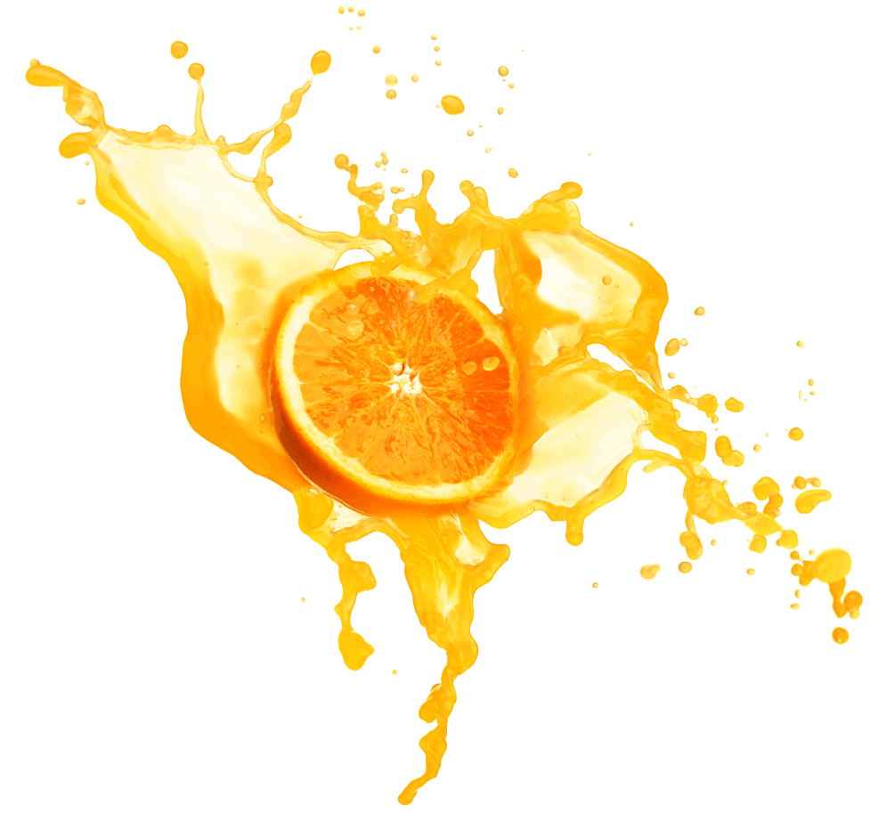 Orange juice PNG image - Juice PNG