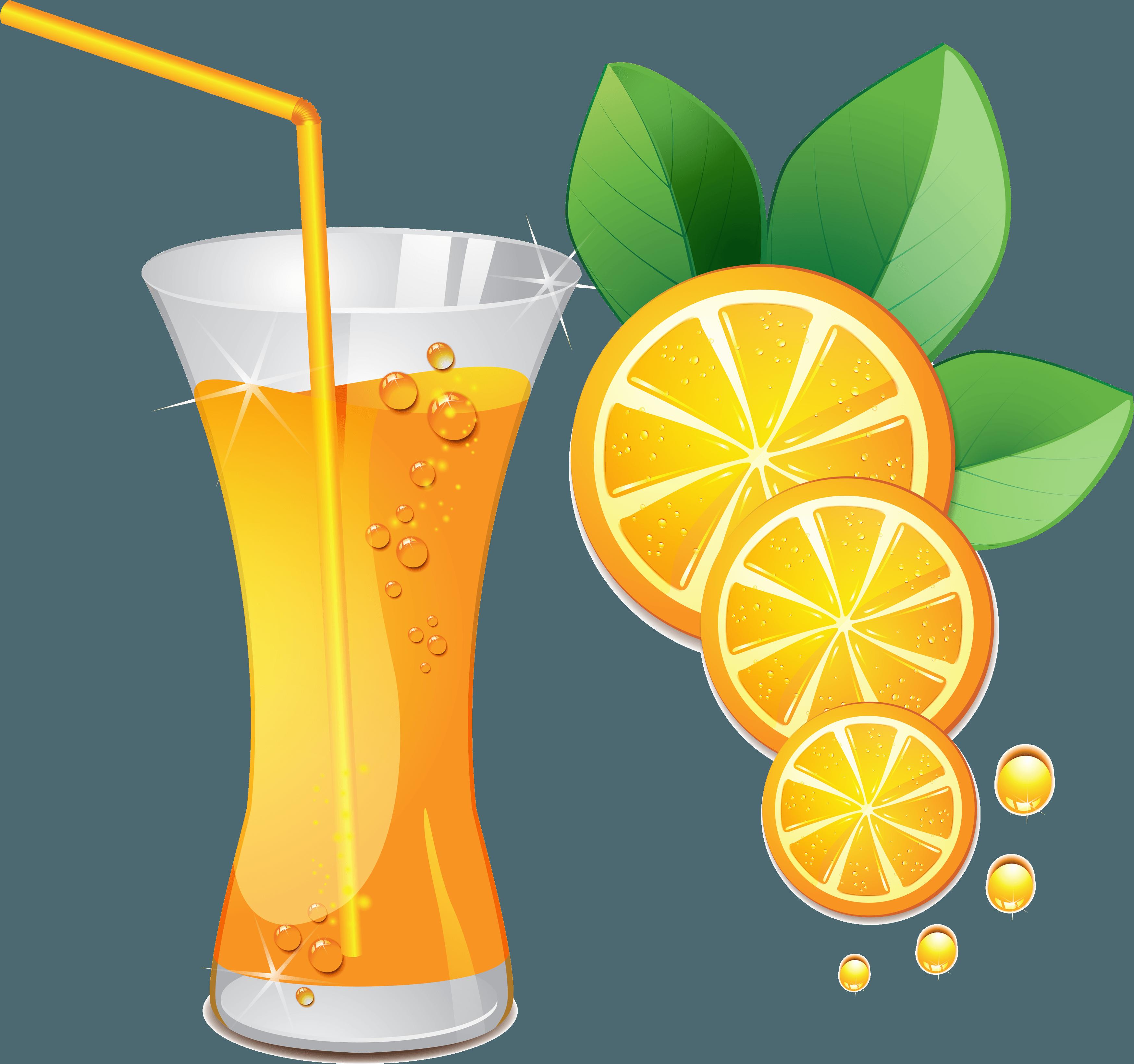 Orange Juice Png Image PNG Image - Juice PNG