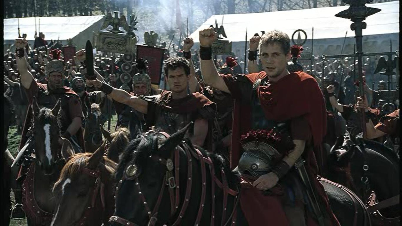 Grades 5 and 6: Shakespeareu0027s Julius Caesar - Julius Caesar PNG HD